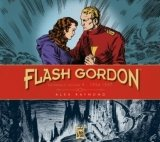 BD Raymond, Flash Gordon intégrale 1 - 1934-1937