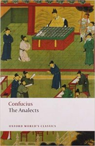 THE ANALECTS (Oxford World´s Classics New Edition)