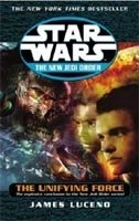 STAR WARS - NEW JEDI ORDER - UNIFYING FORCE