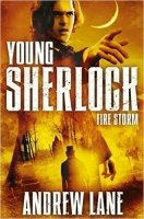Young Sherlock Holmes 4: Fire Storm