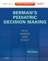 Berman´s Pediatric Decision Making