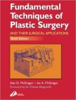 Fundamental Techniques of Plastic Surgery, 10th Ed.