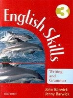 ENGLISH SKILLS: WRITING AND GRAMMAR 3