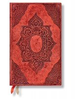 Paperblanks 2016 Fortuna Maxi 12 Vertical Diary