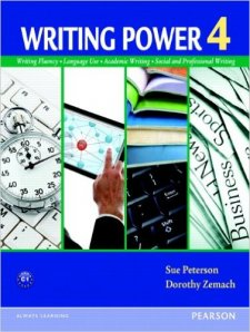 Writing Power 4