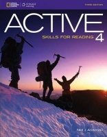 ACTIVE SKILLS FOR READING Third Edition 4 STUDENT´S BOOK
