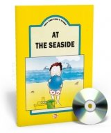 TELL AND SING A STORY: AT THE SEASIDE with AUDIO CD