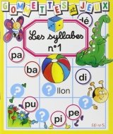 Les Syllabes T1