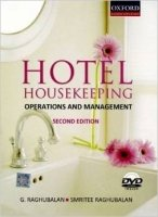 Hotel Housekeeping 2nd Ed
