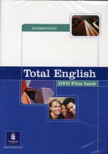 Total English Elementary - DVD