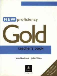 New Proficiency Gold