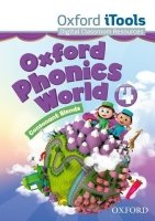 OXFORD PHONICS WORLD 4 iTOOLS