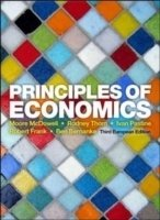 Principles of Economics, 3th ed.