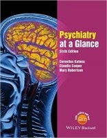 Psychiatry at a Glance, 6th Ed.