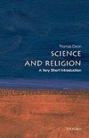 VSI Science and Religion