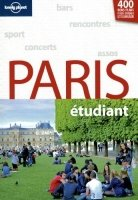 Paris étudiant (Lonely Planet)
