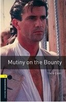 OXFORD BOOKWORMS LIBRARY New Edition 1 MUTINY ON THE BOUNTY AUDIO CD PACK