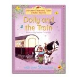 Dolly and the Train (farmyard Tales Sticker Storybooks)