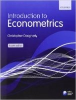 Introduction to Econometrics 4th Ed.