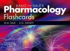 Rang and Dale´s Pharmacology Flashcards