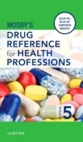 Mosby's Drug Reference for Health Professions, 5th Ed.