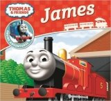 Thomas and Friends: James