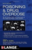 Poisoning and Drug Overdose, 6th Ed.