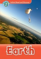 OXFORD READ AND DISCOVER Level 2: EARTH + AUDIO CD PACK