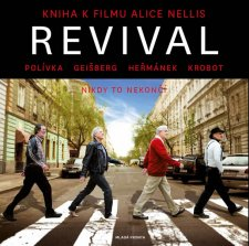 Revival - Kniha k filmu Alice Nellis + CD