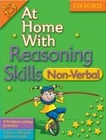 AT HOME WITH REASONING SKILLS: NON-VERBAL