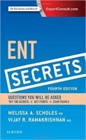 ENT Secrets, 4th Ed.