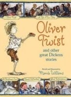 OLIVER TWIST AND OTHER GREAT DICKENS STORIES