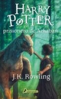 Harry Potter y el Prisionero de Azkaban Pb