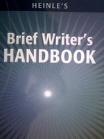 HEINLE´S BRIEF WRITER´S HANDBOOK