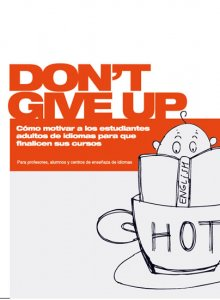 Don°t Give Up! - Espanol