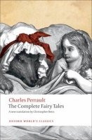 THE COMPLETE FAIRY TALES (Oxford World´s Classics New Edition)