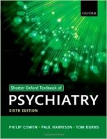 Shorter Oxford Textbook of Psychiatry 6th Ed.