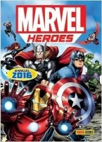 Marvel Heroes Annual 2016 (Annuals 2016)