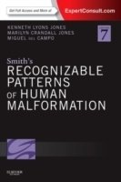 Smith's Recognizable Patterns of Human Malformation, 7th ed.