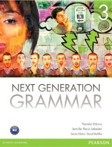 Next Generation Grammar 3 with MyEnglishLab