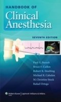 Handbook of Clinical Anesthesia, 7.Ed.