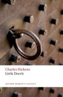 LITTLE DORRIT Second Edition (Oxford World´s Classics New Edition)