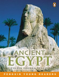 Penguin Young Readers 4 Ancient Egypt