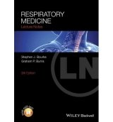 Lecture Notes: Respiratory Medicine, 9th Ed.