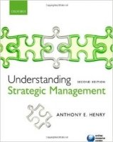 Understanding Strategic Management 2nd Ed.