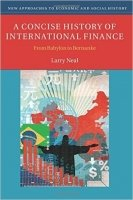 A Concise History of International Finance : From Babylon to Bernanke