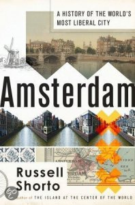 Amsterdam - History of the City