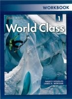 WORLD CLASS 1 WORKBOOK
