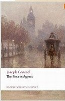 THE SECRET AGENT (Oxford World´s Classics New Edition)