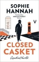 Closed Casket (The New Hercule Poirot Mystery 2) - Akce HB